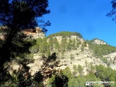 Alto Mijares -Castellón; Puente Reyes; foros montaña ruta peña trevinca parque natural muniellos